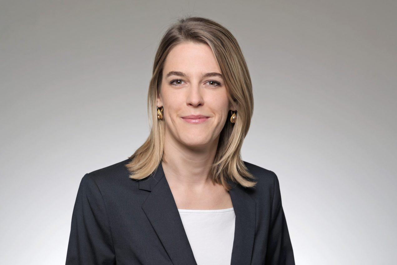 vivit-BGM-Team Christina Hunkeler