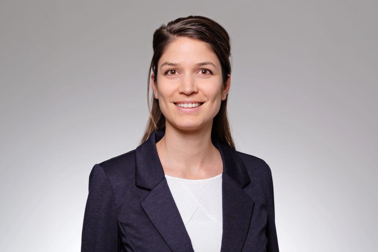 Karin_Kreiliger_Fachspezialistin Betriebliche Gesundheit